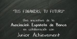 Tus finanzas, tu futuro
