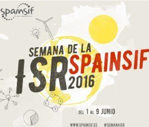 Semana ISR 2016