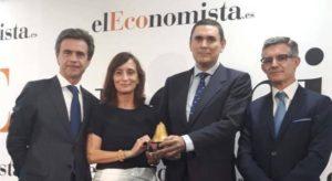 Premio El Economista Fondo TREA Cajamar