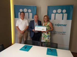 Entrega Equipo Solidario
