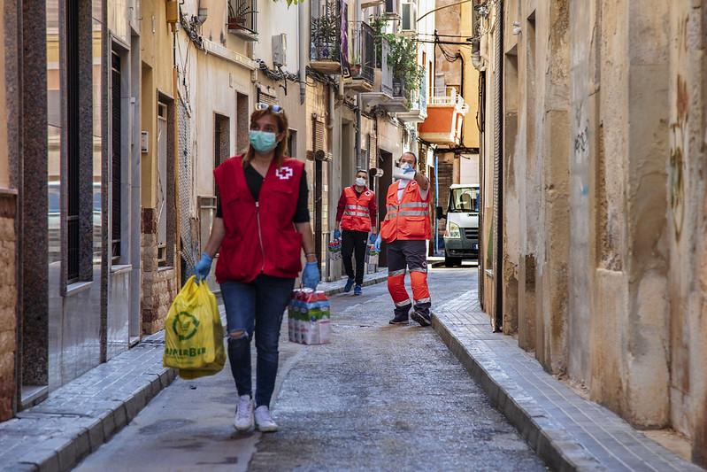 Imagen Cruz Roja